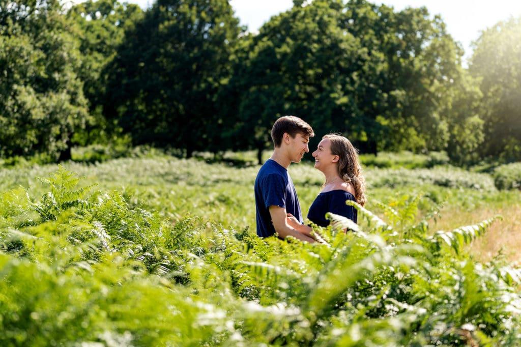 Photograph - Richmond Park