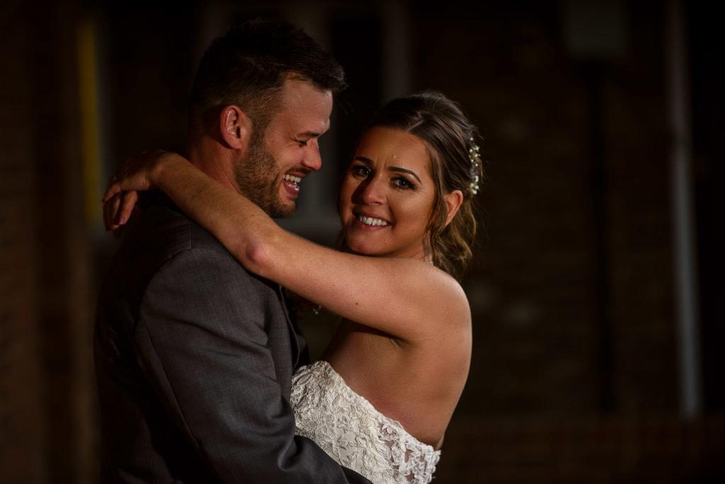 Wedding photography - Bridegroom