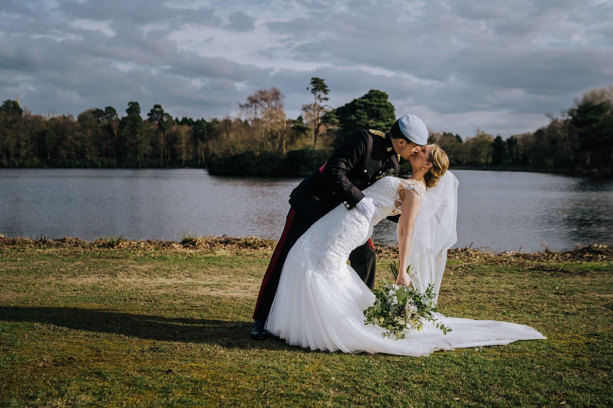 Wedding - Bridegroom