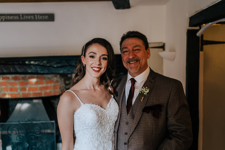 Kings Chapel Old Amersham | Buckinghamshire Wedding Photographer