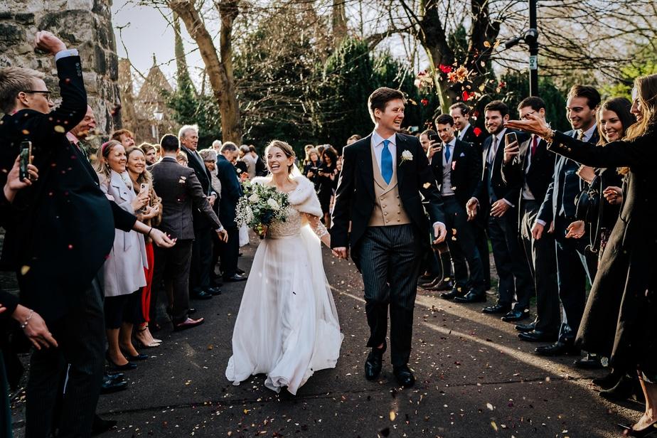Wedding - Alex Buckland Photography