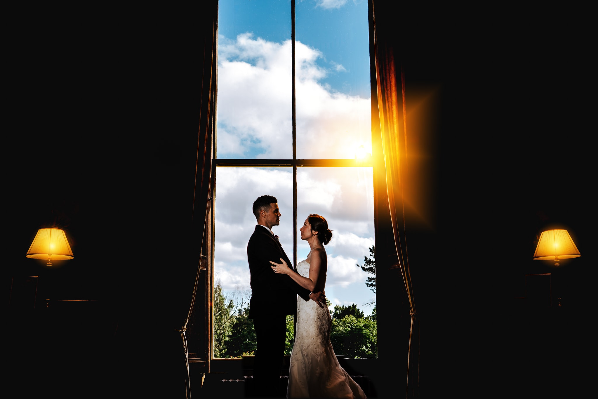 why it is important to book a professional wedding photographer to capture creative stunning photos