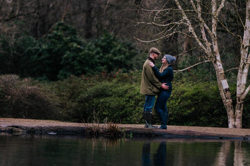 Recreational fishing - Recreation