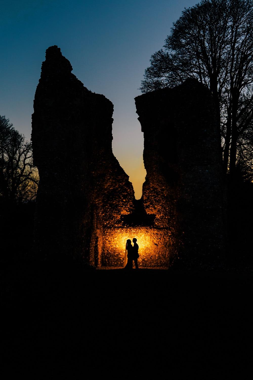 award winning photographer capturing creative flash photography