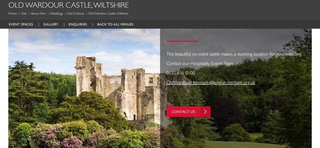 Kirby Muxloe Castle - Bournemouth