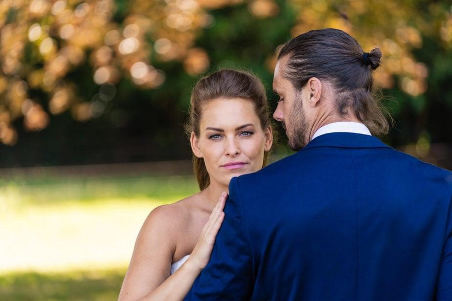 Bridegroom - Wedding
