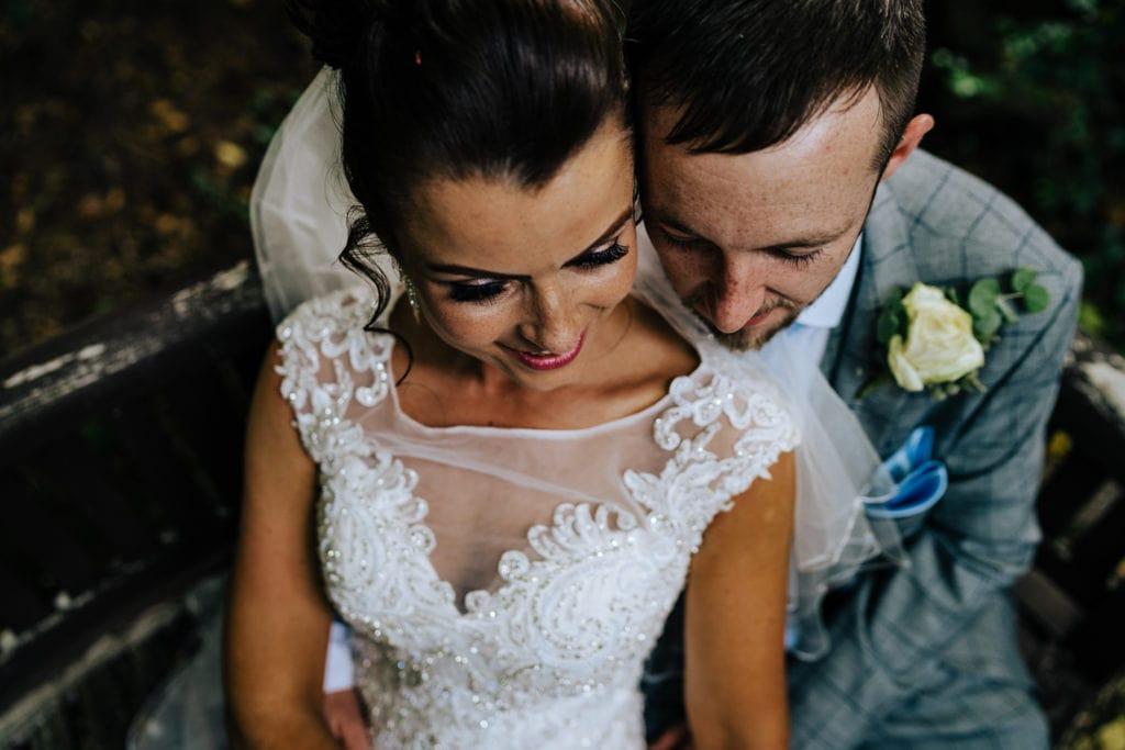 Wedding photography - Wedding Dress