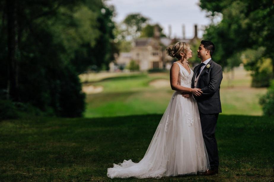 Wedding Dress - Bride