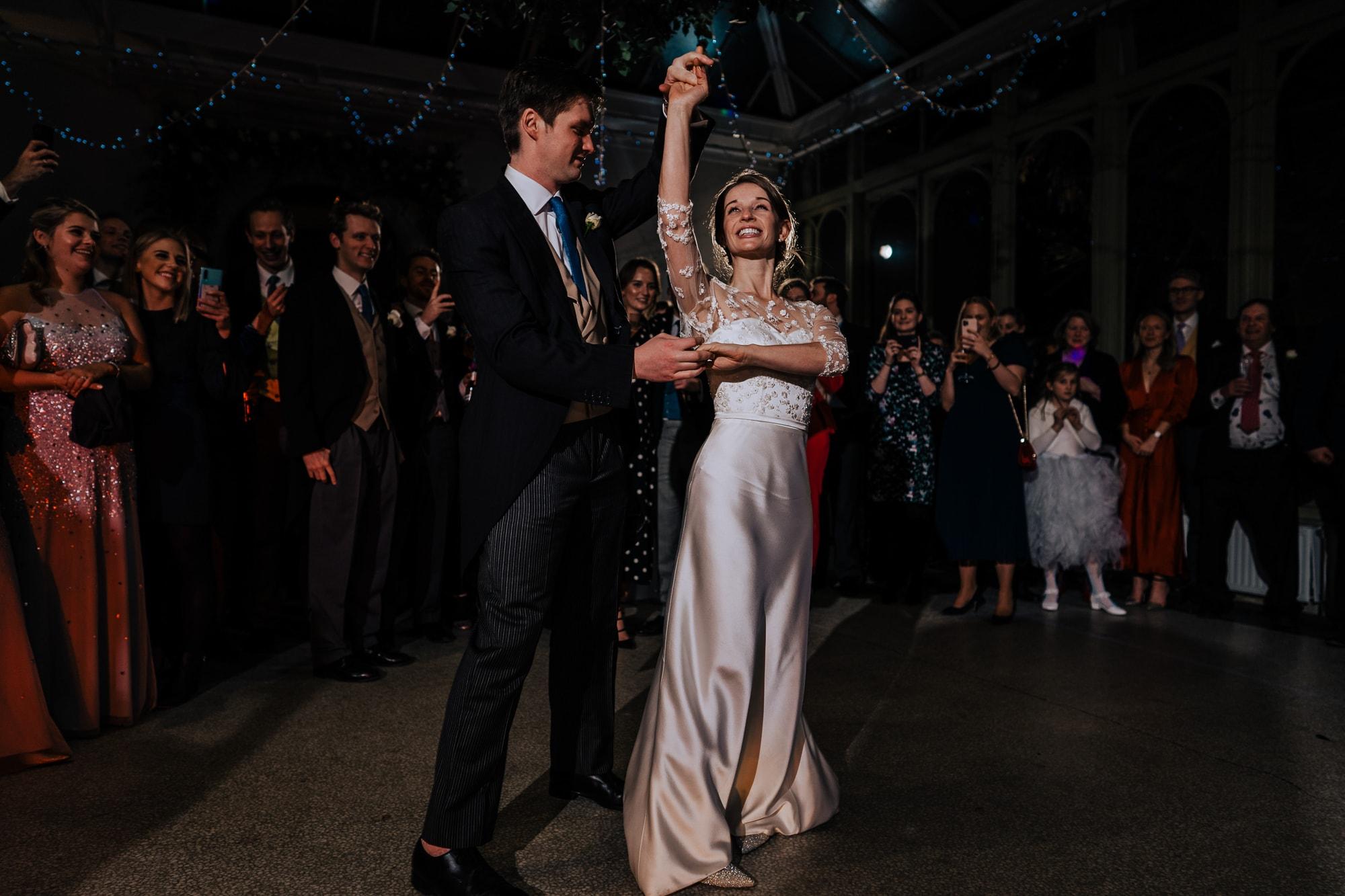 Fashion - Wedding Dress